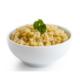 blé cuit surgelé