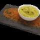 guacamole surgelé