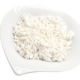 riz blanc précuit surgelé