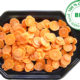 carotte bio surgelée