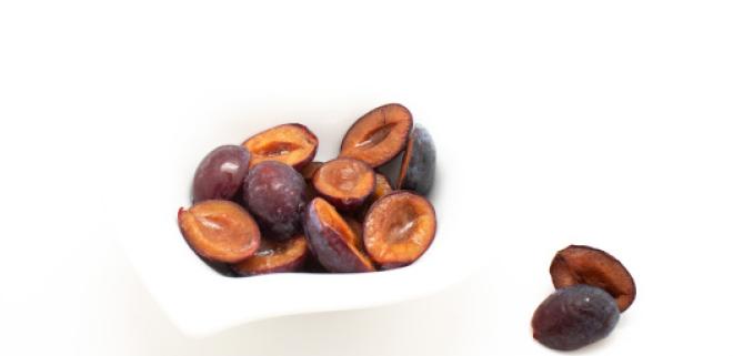 fruit quetsches