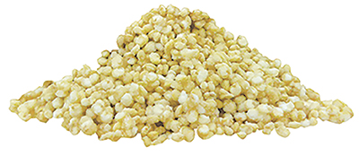 Quinoa blanc surgelé