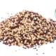 mélange de boulgour et de quinoa surgelés